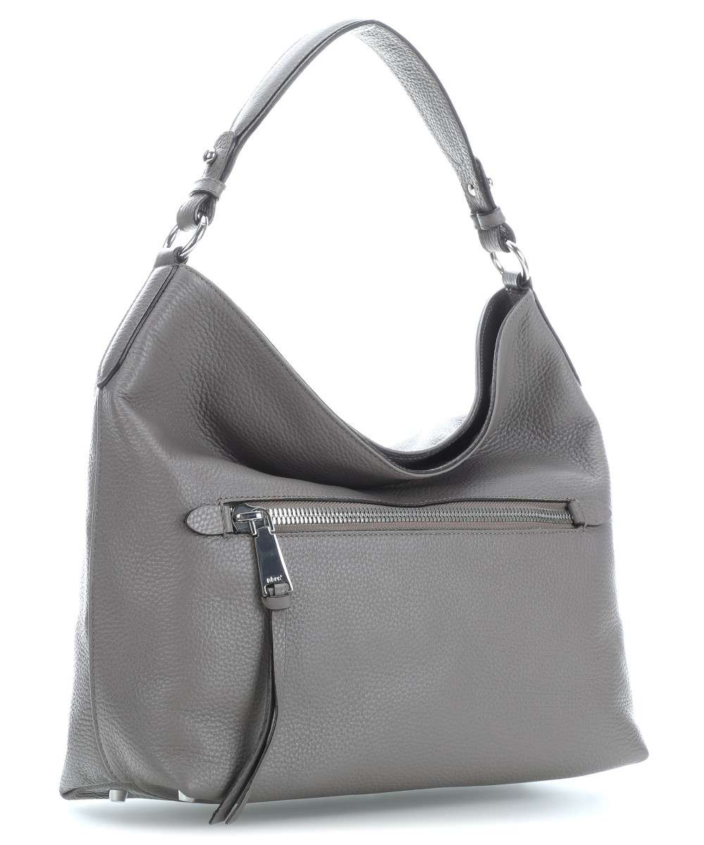 Abro Adria Hobo bag taupe-028517-37-44-01 Preview