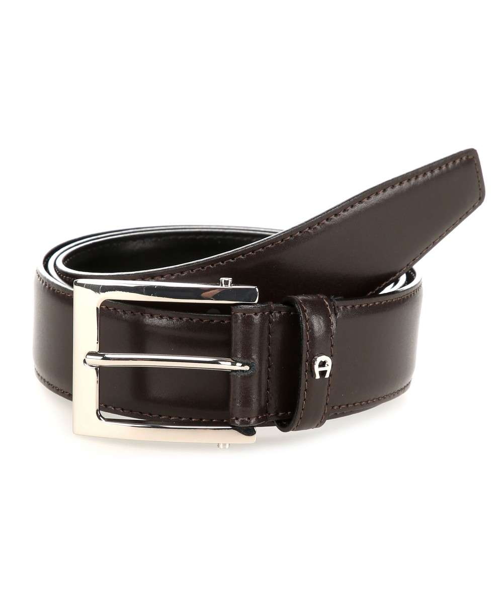 Aigner Business Riem donkerbruin Preview