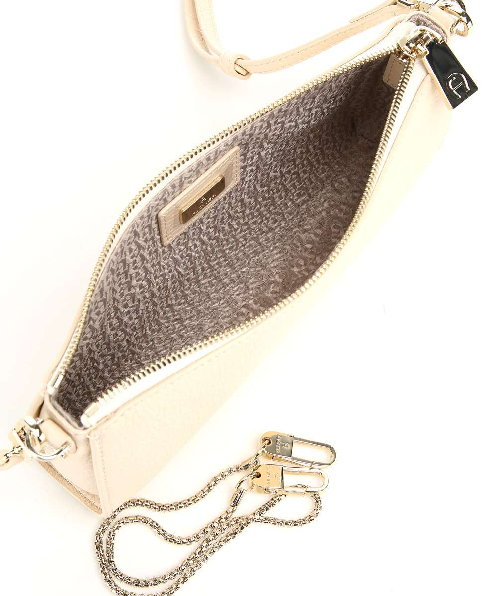 Aigner Ivy Schultertasche creme-135335-0109-01 Preview