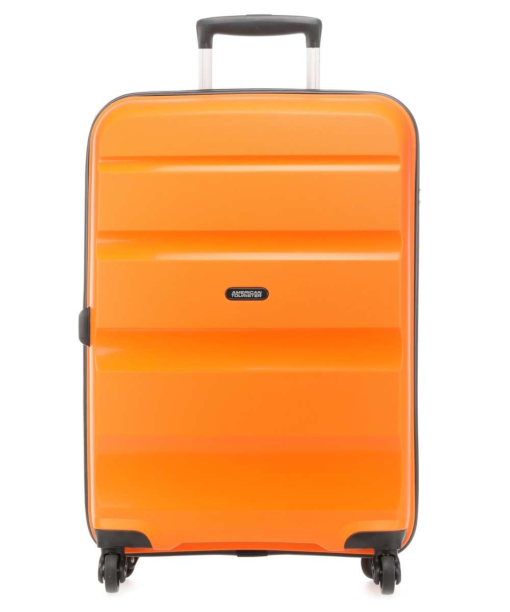 American Tourister Bon Air 4-Rollen Trolley orange 66 cm Preview