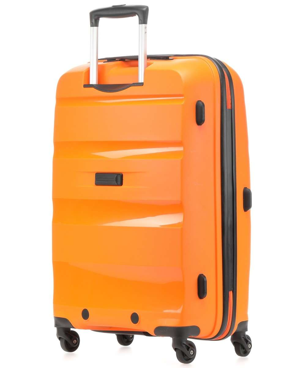 American Tourister Bon Air 4-Rollen Trolley orange 66 cm-59423-7976-01 Preview