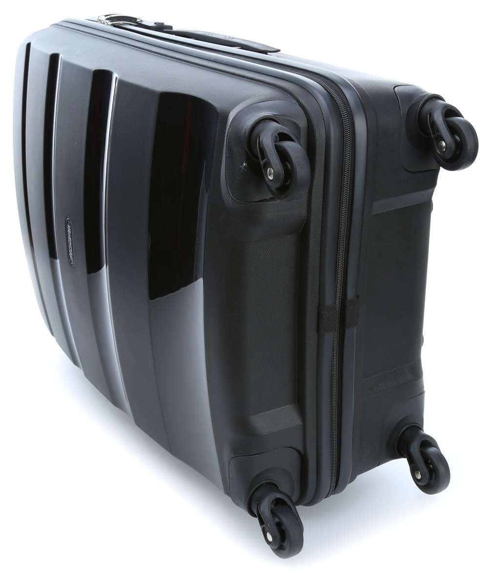 American Tourister Bon Air 4-Rollen Trolley schwarz 66 cm-59423-1041-00 Preview