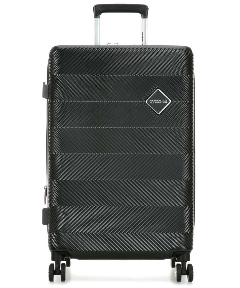 American Tourister Flylife 4-Rollen Trolley schwarz 67 cm Preview