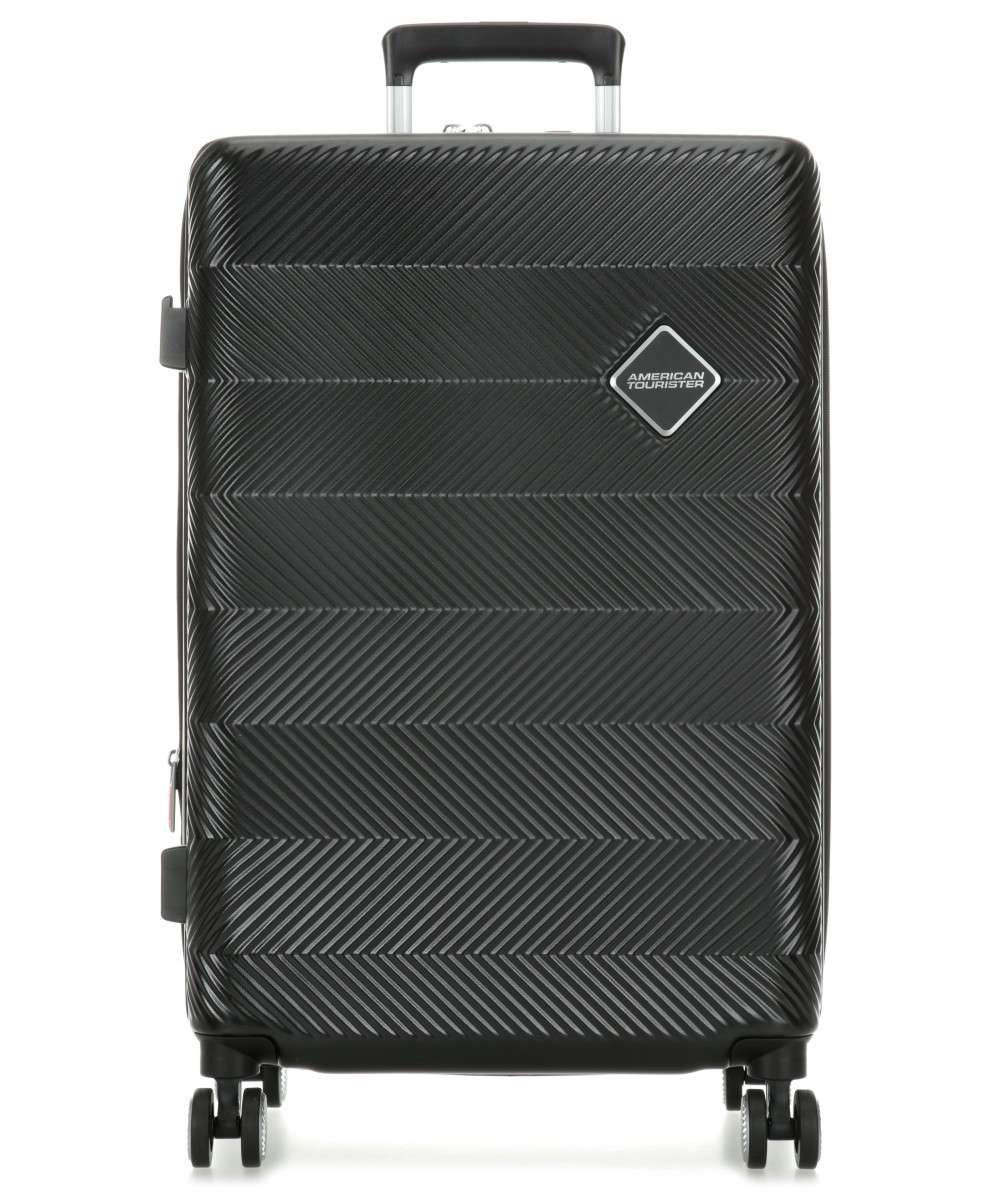 American Tourister Flylife 4-Rollen Trolley schwarz 77 cm Preview