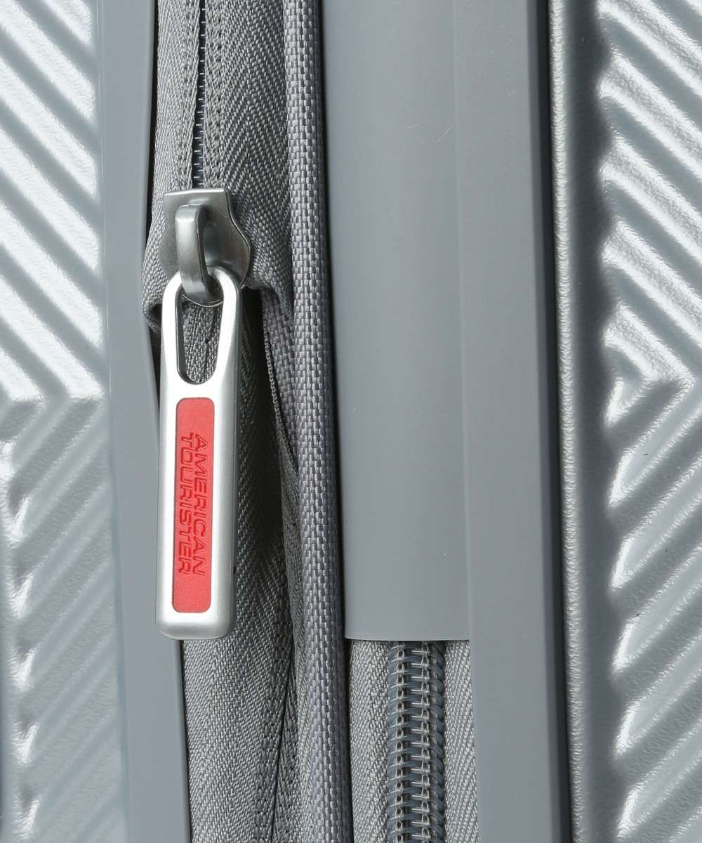 American Tourister Flylife Trolley (4 wielen) zilver 67 cm-125244-6260-01 Preview