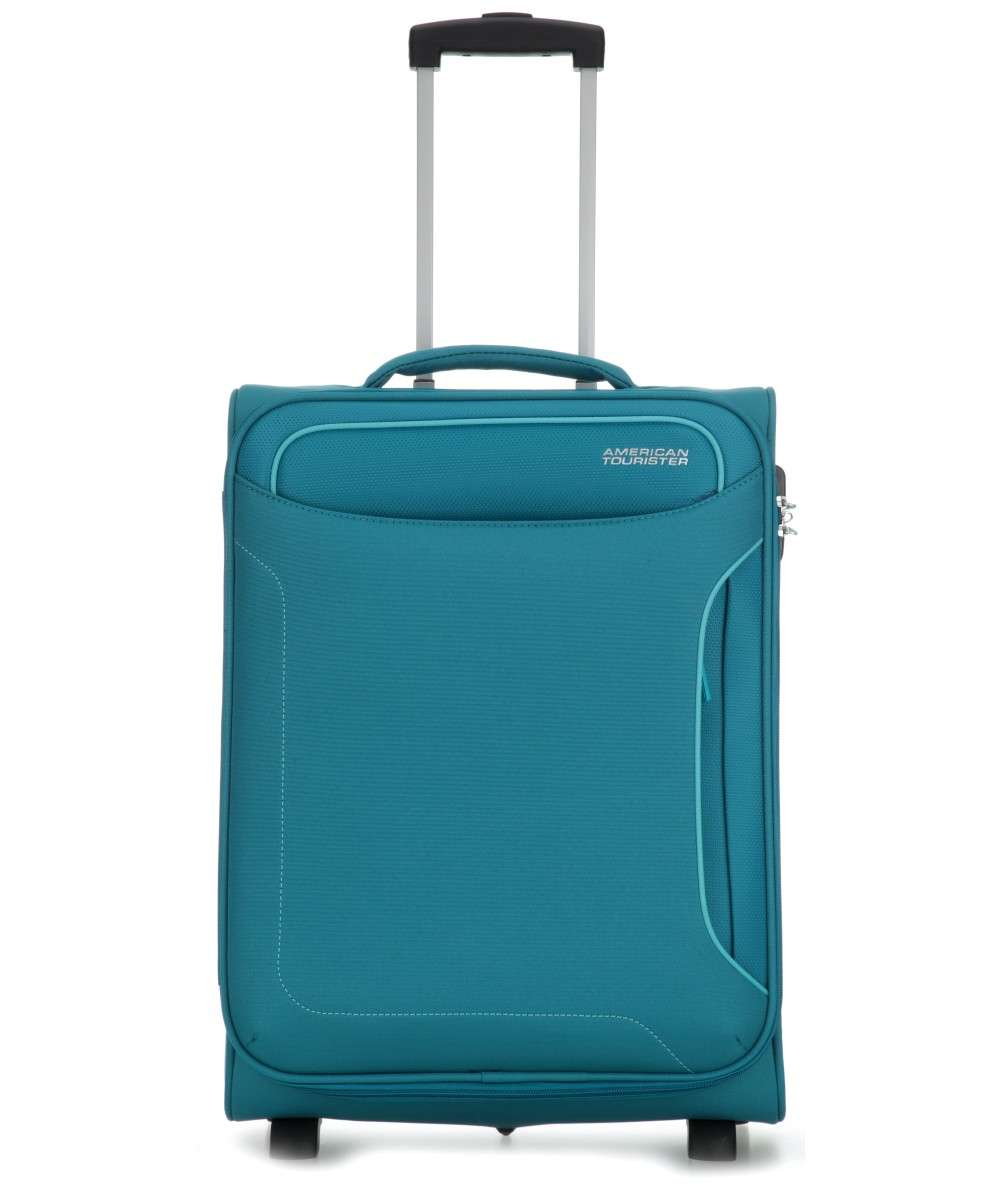 American Tourister Holiday Heat 2-Rollen Trolley petrol 55 cm Preview