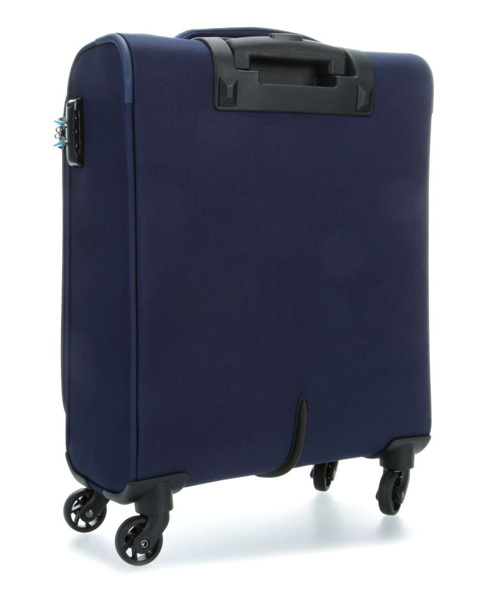 American Tourister Holiday Heat 4-Rollen Trolley navy 55 cm-106794-1596-01 Preview