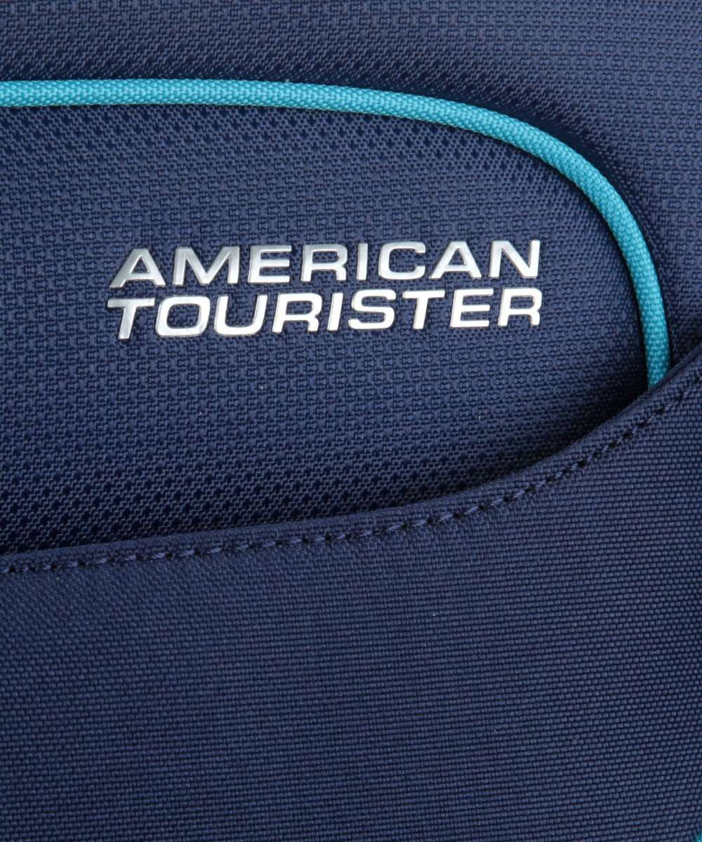 American Tourister Holiday Heat 4-Rollen Trolley navy 79 cm-106796-1596-01 Preview