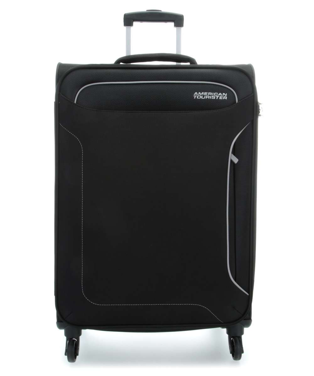 American Tourister Holiday Heat 4-Rollen Trolley schwarz 79 cm Preview