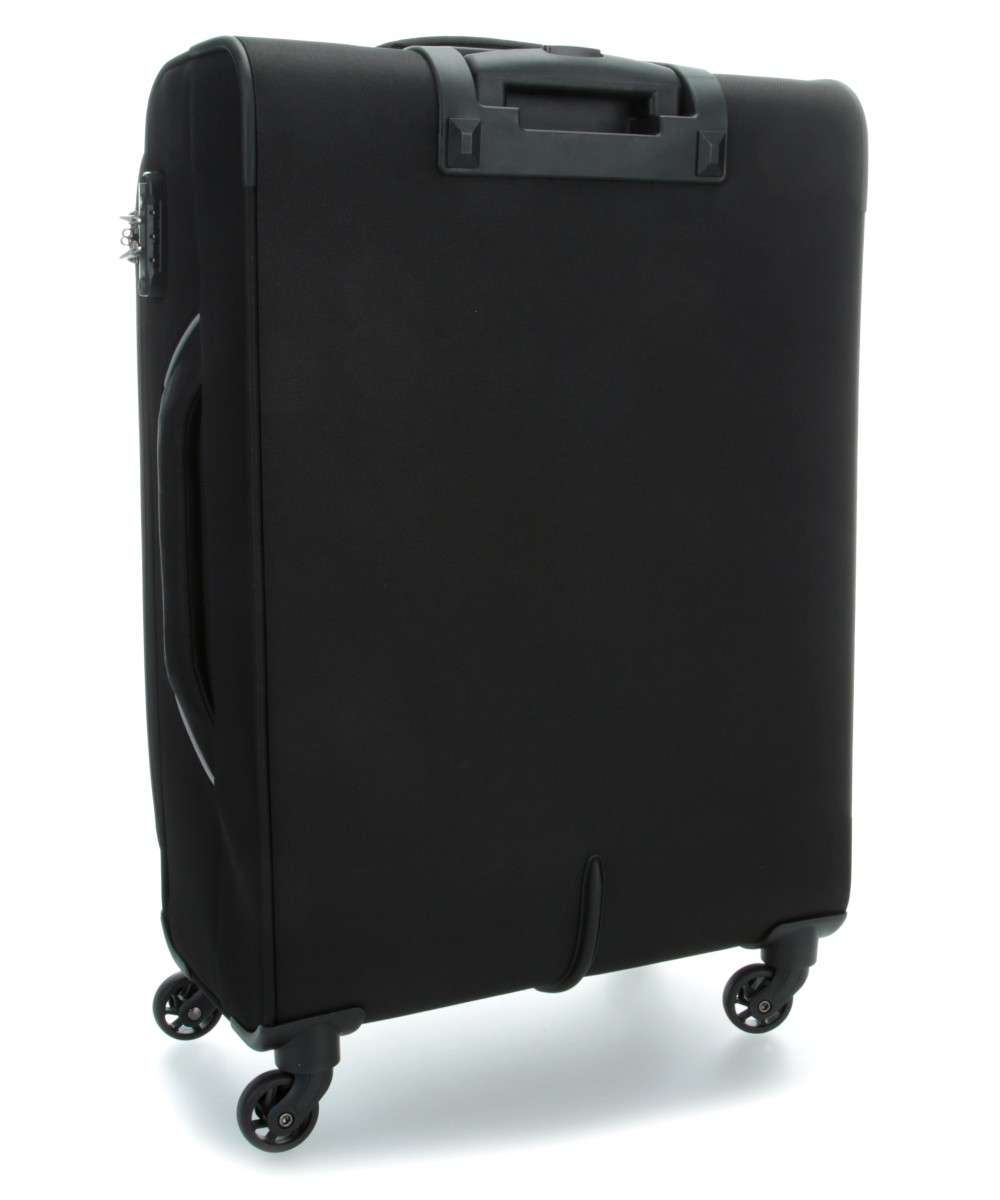 American Tourister Holiday Heat 4-Rollen Trolley schwarz 79 cm-106796-1041-01 Preview