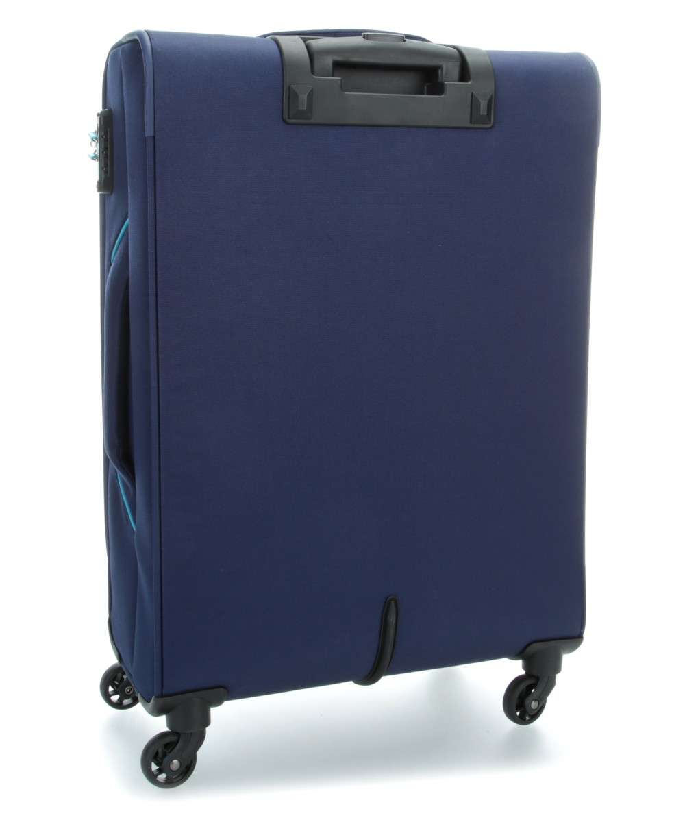 American Tourister Holiday Heat Trolley (4 wielen) navy 79 cm-106796-1596-01 Preview