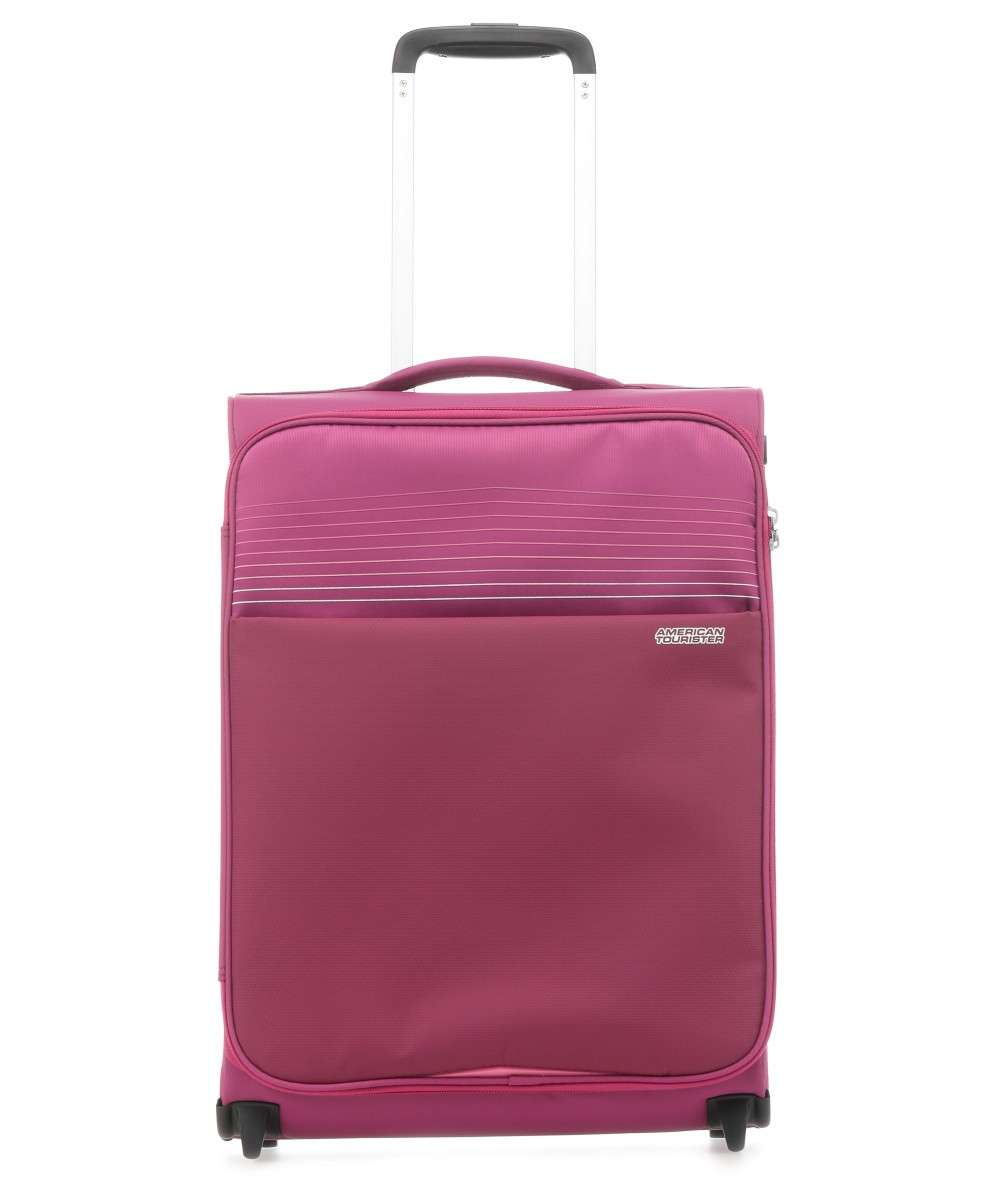 American Tourister Lite Ray 2-Rollen Trolley pink 55 cm Preview
