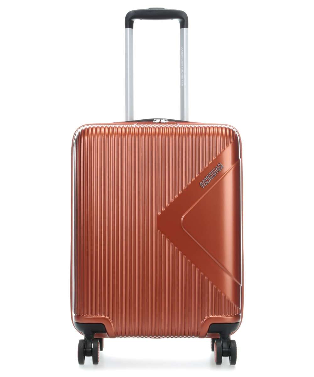 American Tourister Modern Dream 4-Rollen Trolley bronze 55 cm Preview