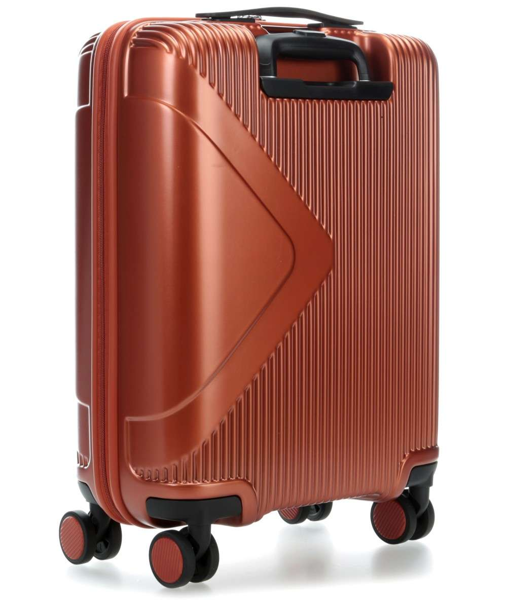 American Tourister Modern Dream 4-Rollen Trolley bronze 55 cm-110079-7341-01 Preview