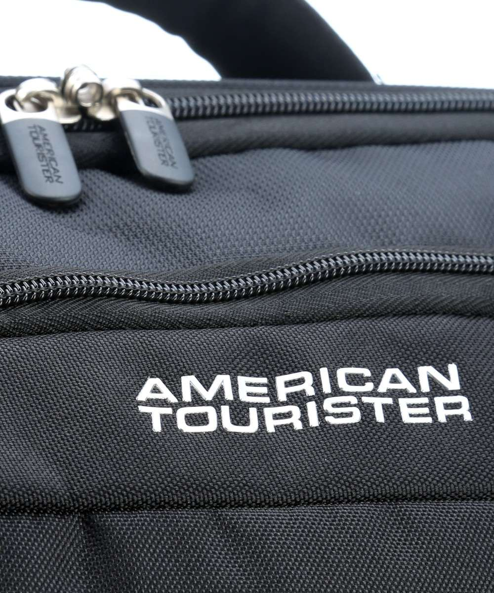 American Tourister Road Quest Rollenreisetasche schwarz 55 cm-74138-1817-00 Preview