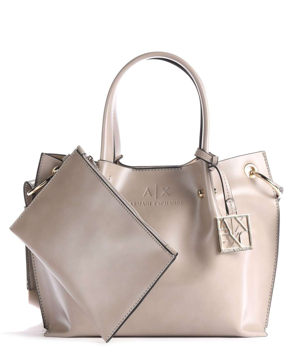 Armani Exchange Handtasche taupe-942686-CC795-44620-01 Preview
