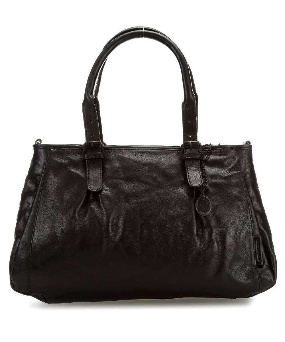 Aunts & Uncles Grandma's Luxury Club Mrs. Shortbread Handtasche schwarz Preview