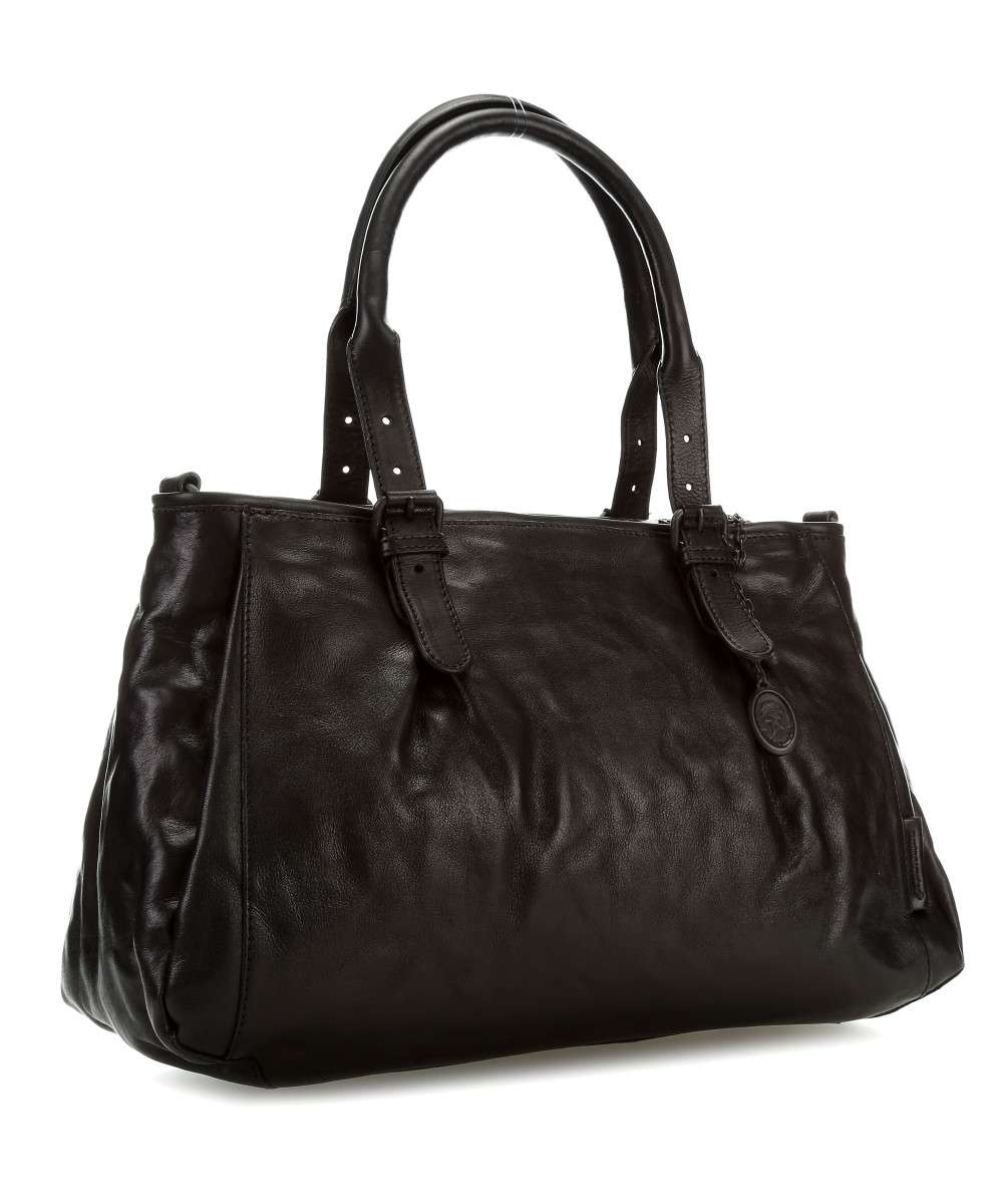 Aunts and Uncles Grandmas Luxury Club Mrs. Shortbread Handtasche schwarz-40353-0-01 Preview