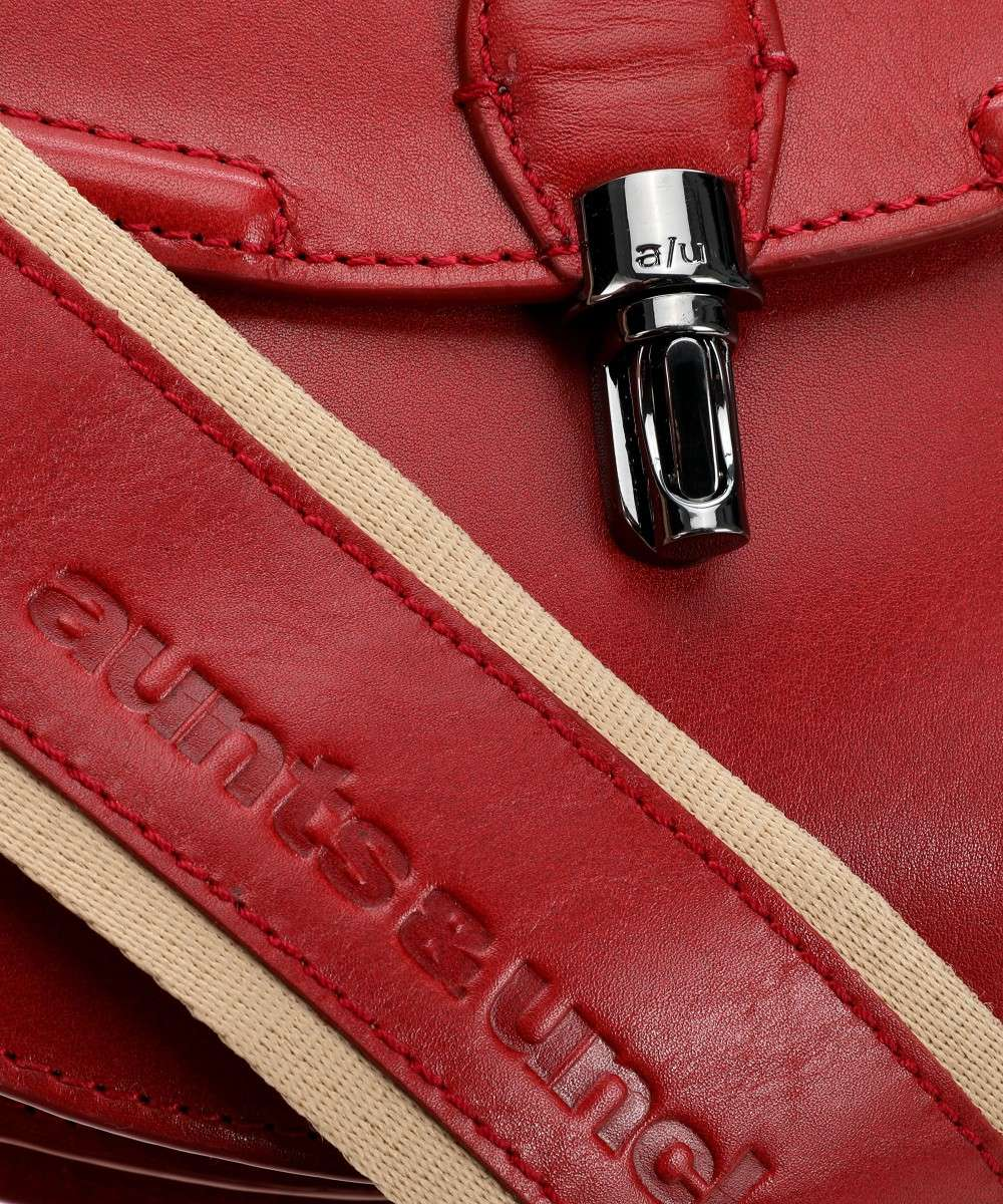 Aunts and Uncles Madame Chic Pascale Schultertasche rot-10502-10-01 Preview