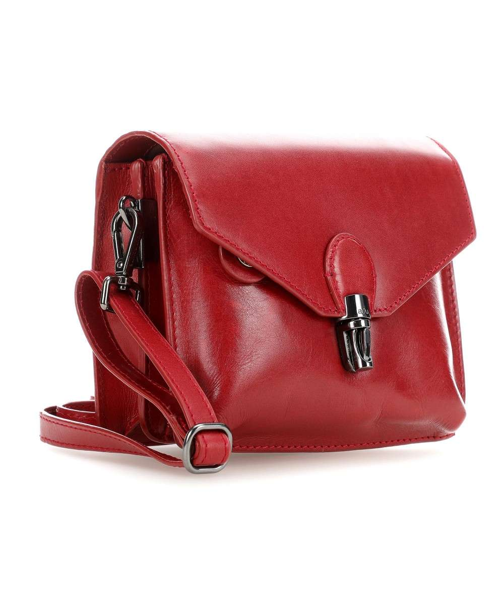 Aunts and Uncles Madame Chic Sophie Schultertasche rot-10500-10-01 Preview