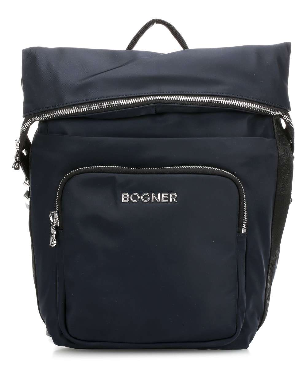 Bogner Klosters Illa Rugzak donkerblauw Preview