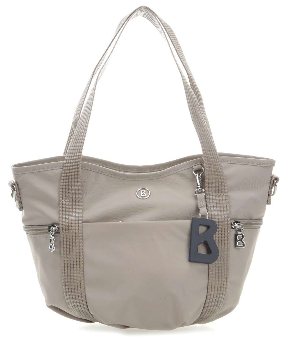 Bogner Verbier Aria Handtasche taupe Preview