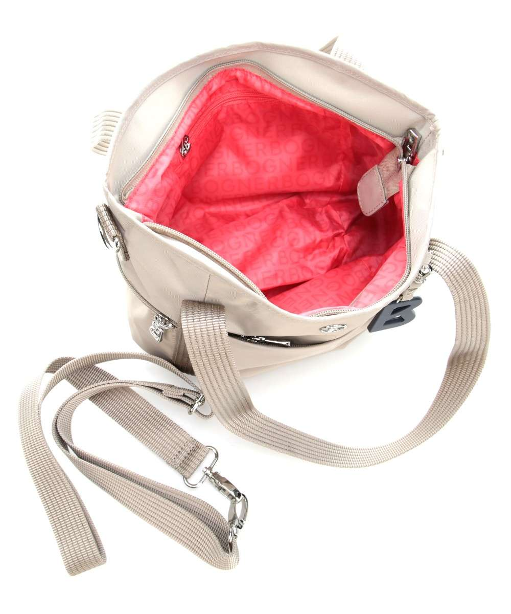 Bogner Verbier Aria Handtasche taupe-4190000031-104-01 Preview
