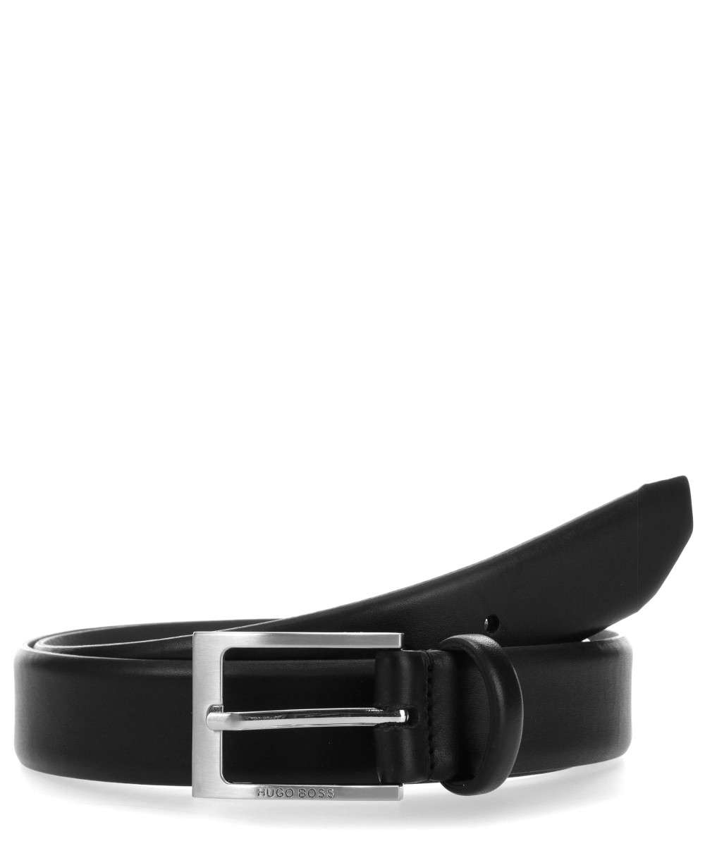 BOSS Brondon Riem zwart Preview