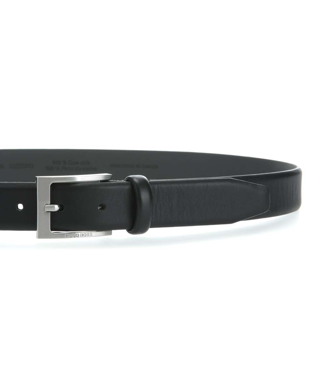 BOSS Brondon Riem zwart-50292248-002-01 Preview