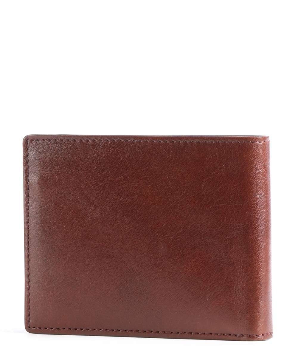Braun Büffel Basic Portefeuille rouge brun-BB-33143-050-060-01 Preview