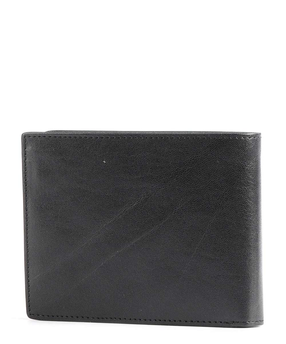 Braun Büffel Basic Wallet black-BB-33143-004-010-01 Preview