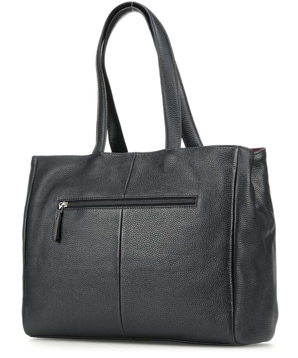Bree Nola 14 Shopper dunkelblau-206250014-BLUE-01 Preview
