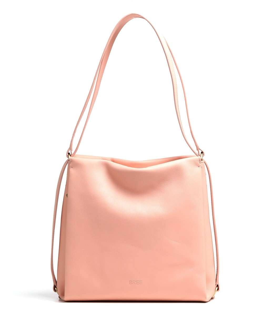 Bree Pure 6 Beuteltasche rosa Preview