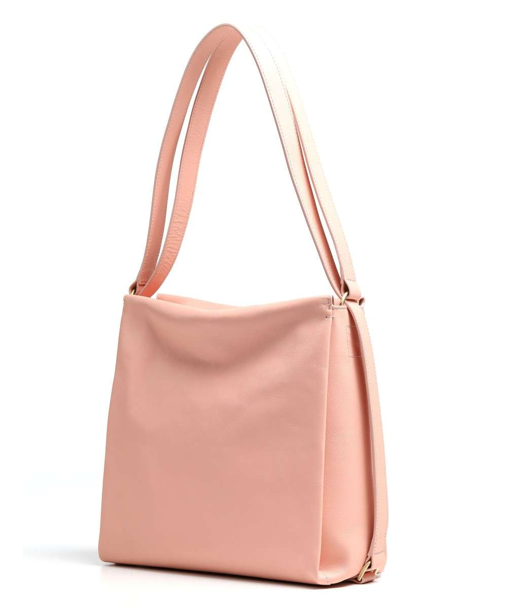 Bree Pure 6 Beuteltasche rosa-422103006-PARFAIT-01 Preview