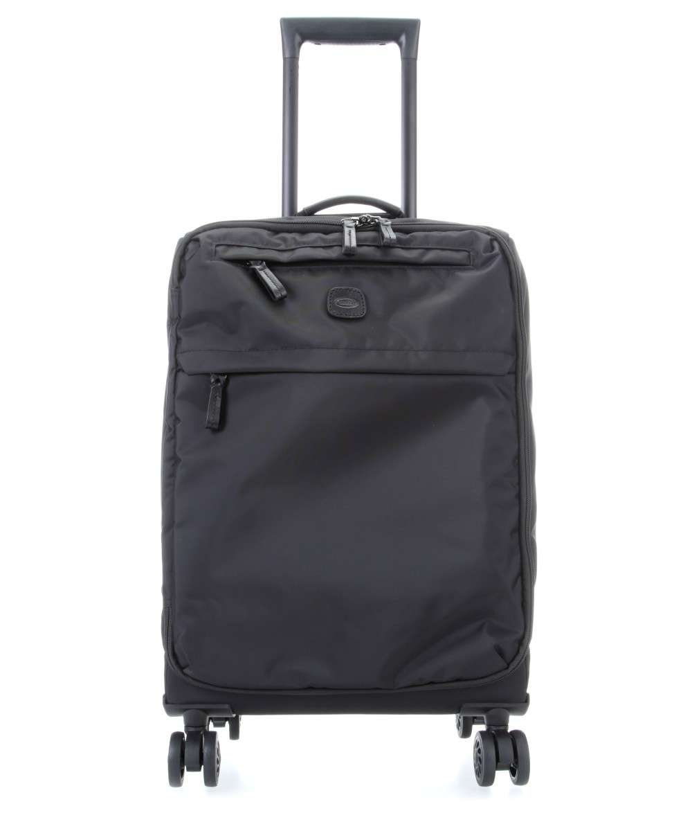 Brics X-Travel 4-Rollen Trolley schwarz 55 cm Preview