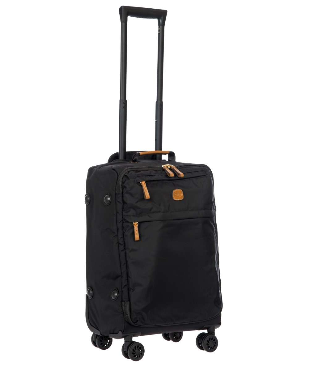 Brics X-Travel 4-Rollen Trolley schwarz 55 cm-BXL48117.101-01 Preview