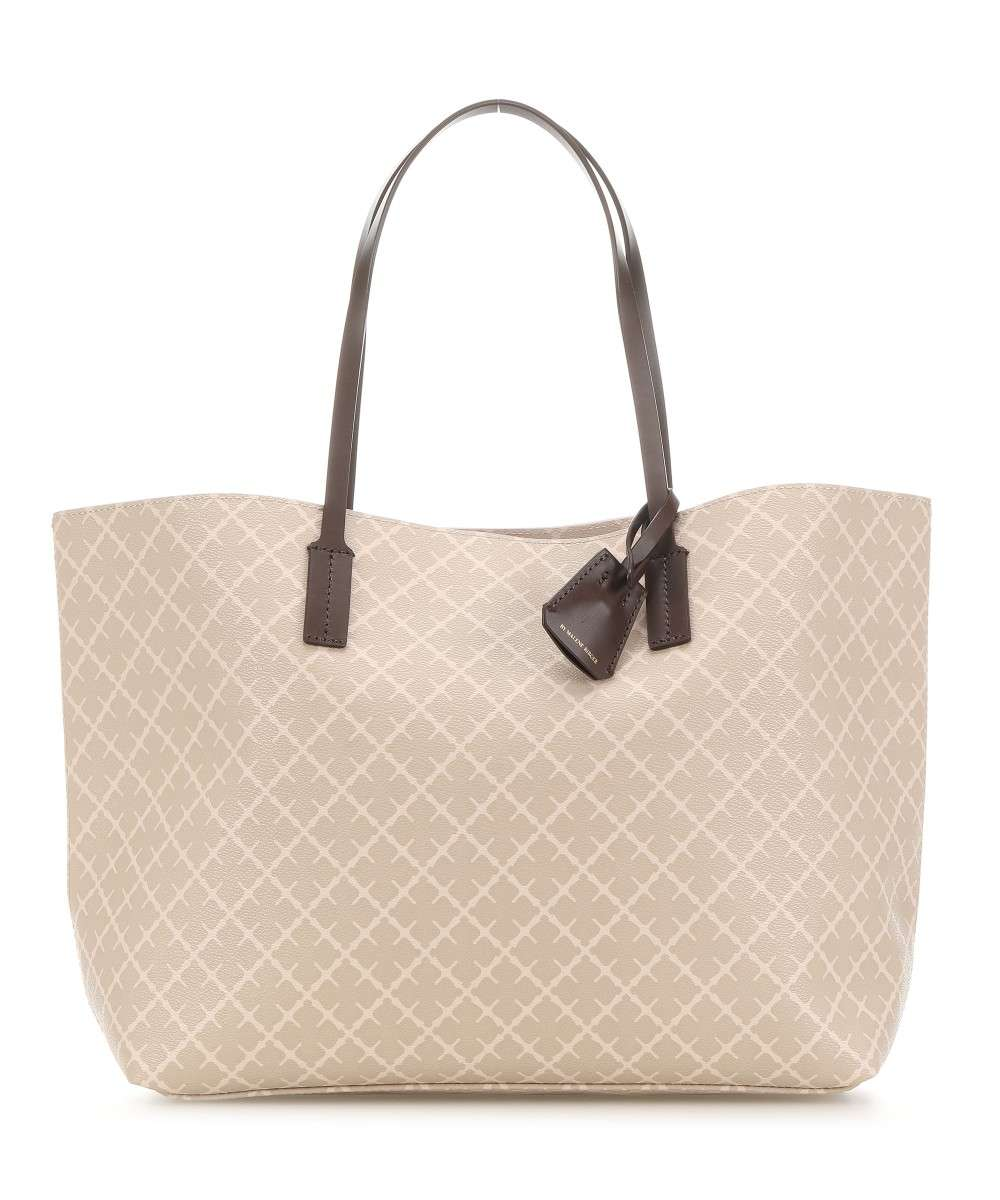 by Malene Birger Abigail Shopper taske beige Preview