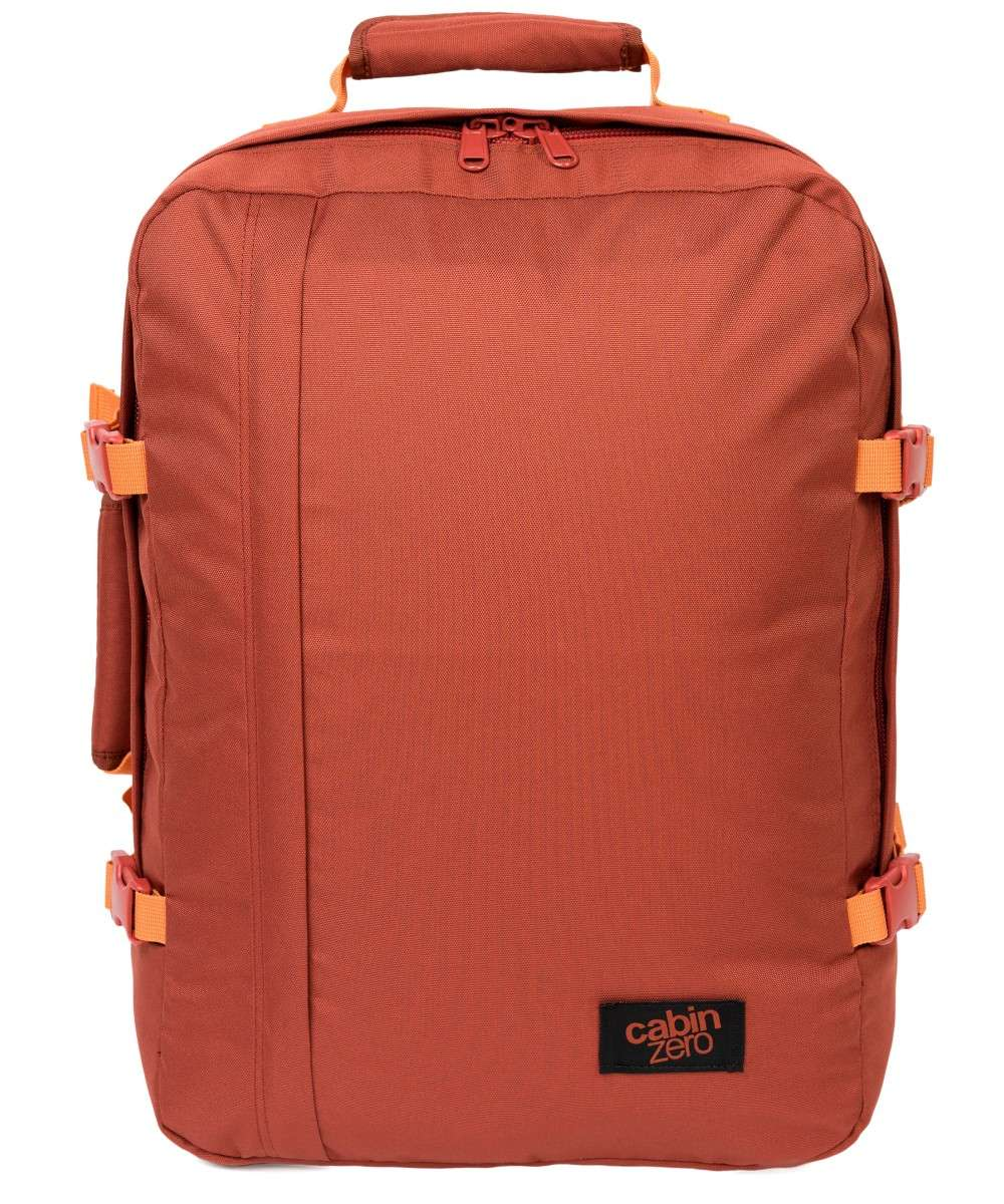 Cabin Zero Classic 44 Reiserucksack orange Preview