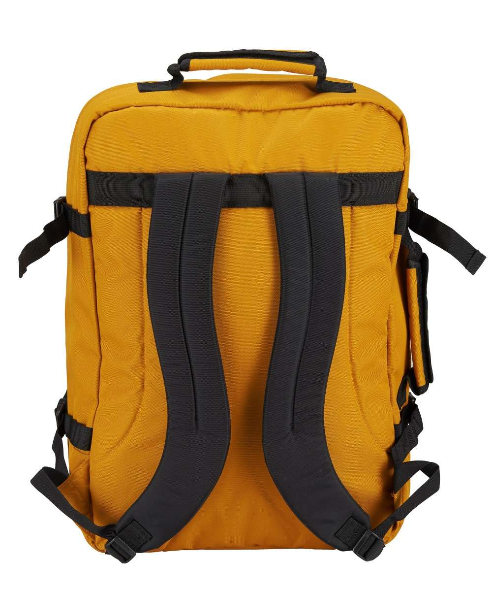 Cabin Zero Classic 44 Travel backpack amber-CZ141309-01 Preview