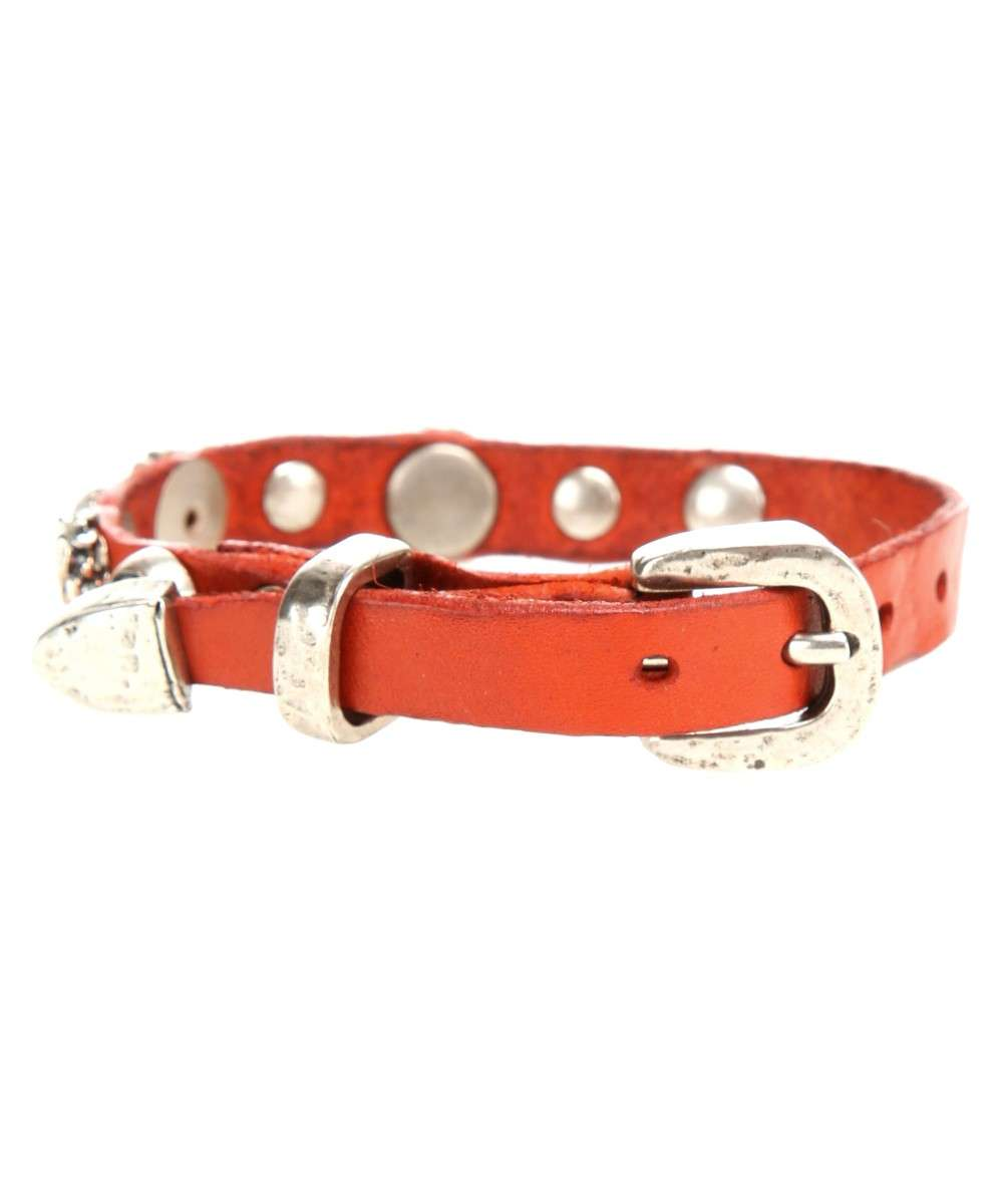 Campomaggi Bracciali Armband orange-C003390NDX0187-C5504-01 Preview