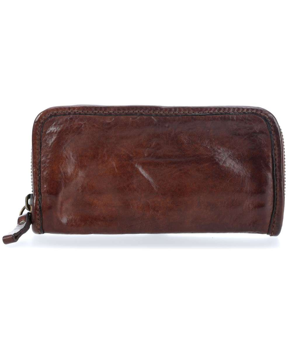 Campomaggi Wallet dark brown Preview