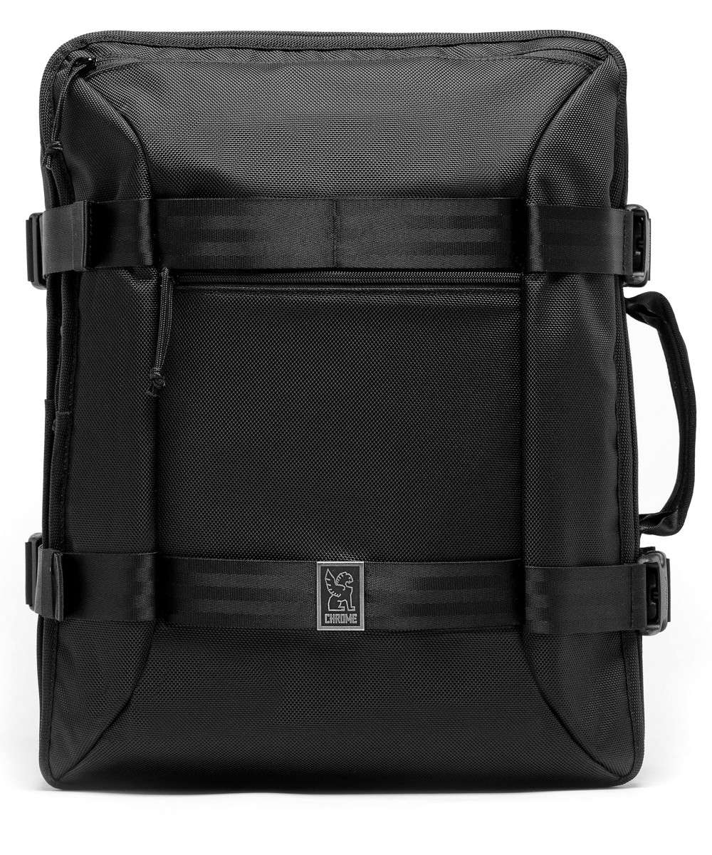 Chrome Macheto Travel Pack Reiserucksack schwarz Preview