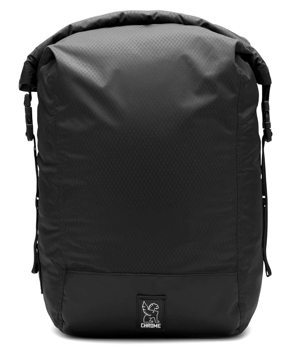Chrome The Orp Rucksack schwarz Preview