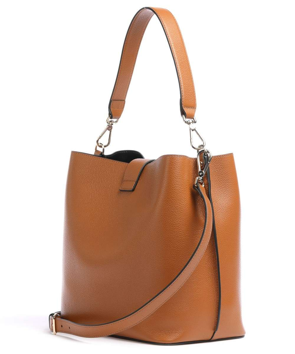 Coccinelle Alba Bucket bag braun-E1H55130101-W03-01 Preview
