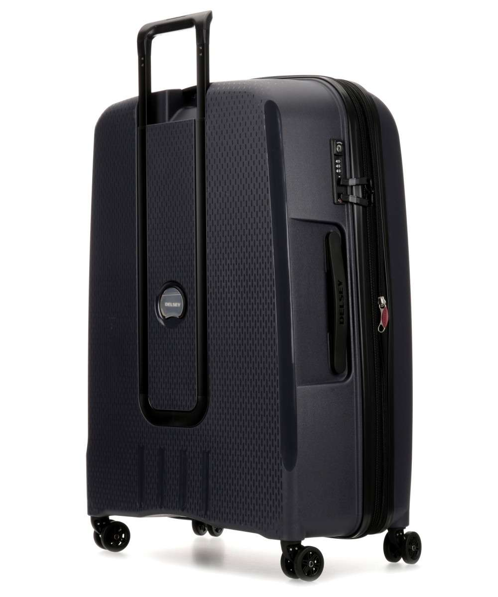 Delsey Belmont Plus 4-Rollen Trolley anthrazit 70 cm-003861820-01-01 Preview