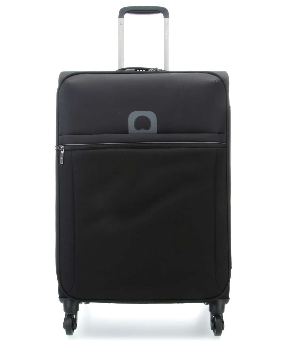 Delsey Brochant 4-Rollen Trolley schwarz 67 cm Preview