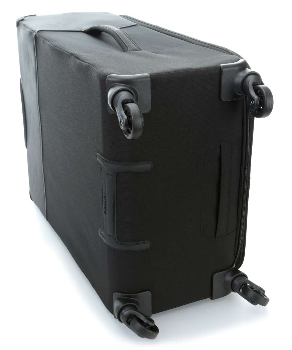 Delsey Brochant 4-Rollen Trolley schwarz 67 cm-002255810-00-01 Preview