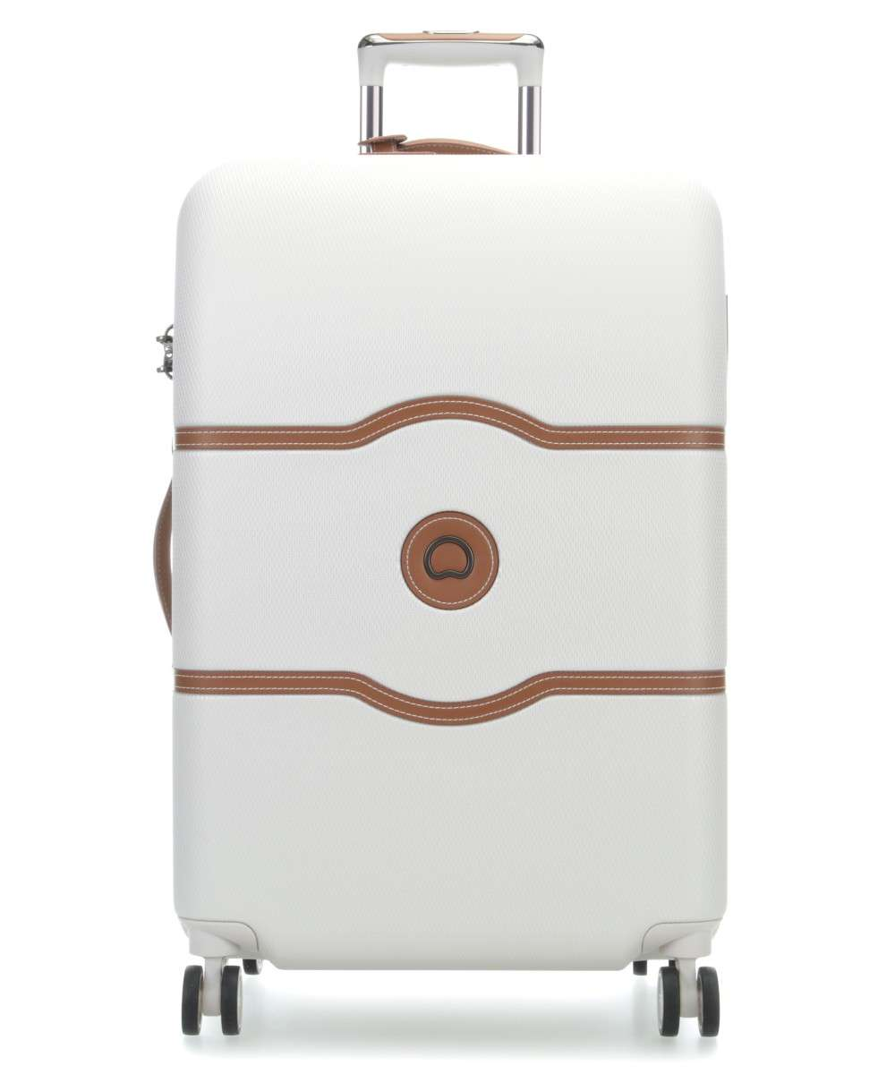 Delsey Chatelet Air 4-Rollen Trolley creme 77 cm Preview
