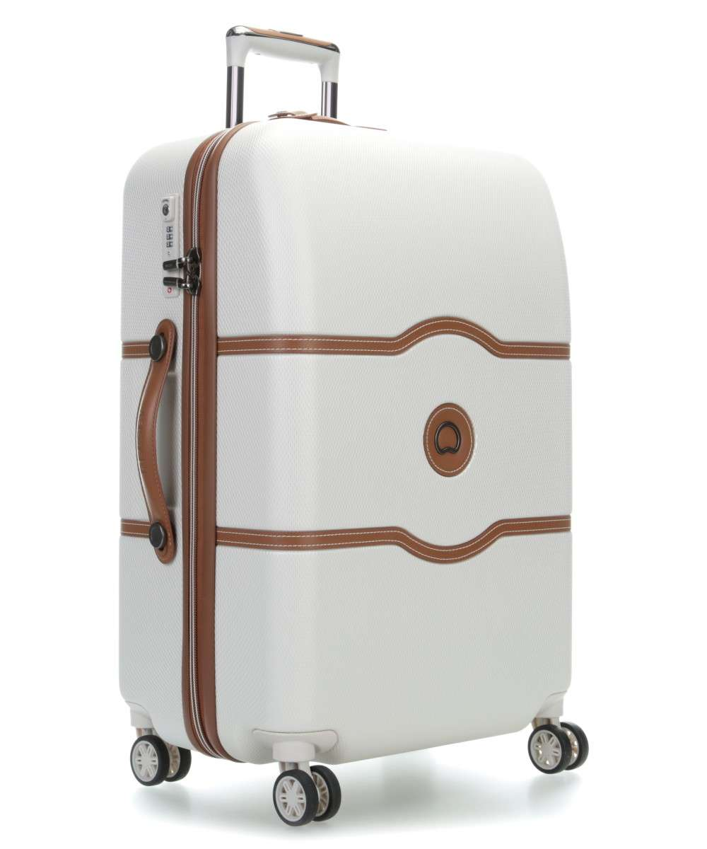 Delsey Chatelet Air 4-Rollen Trolley creme 77 cm-001672820-15-01 Preview