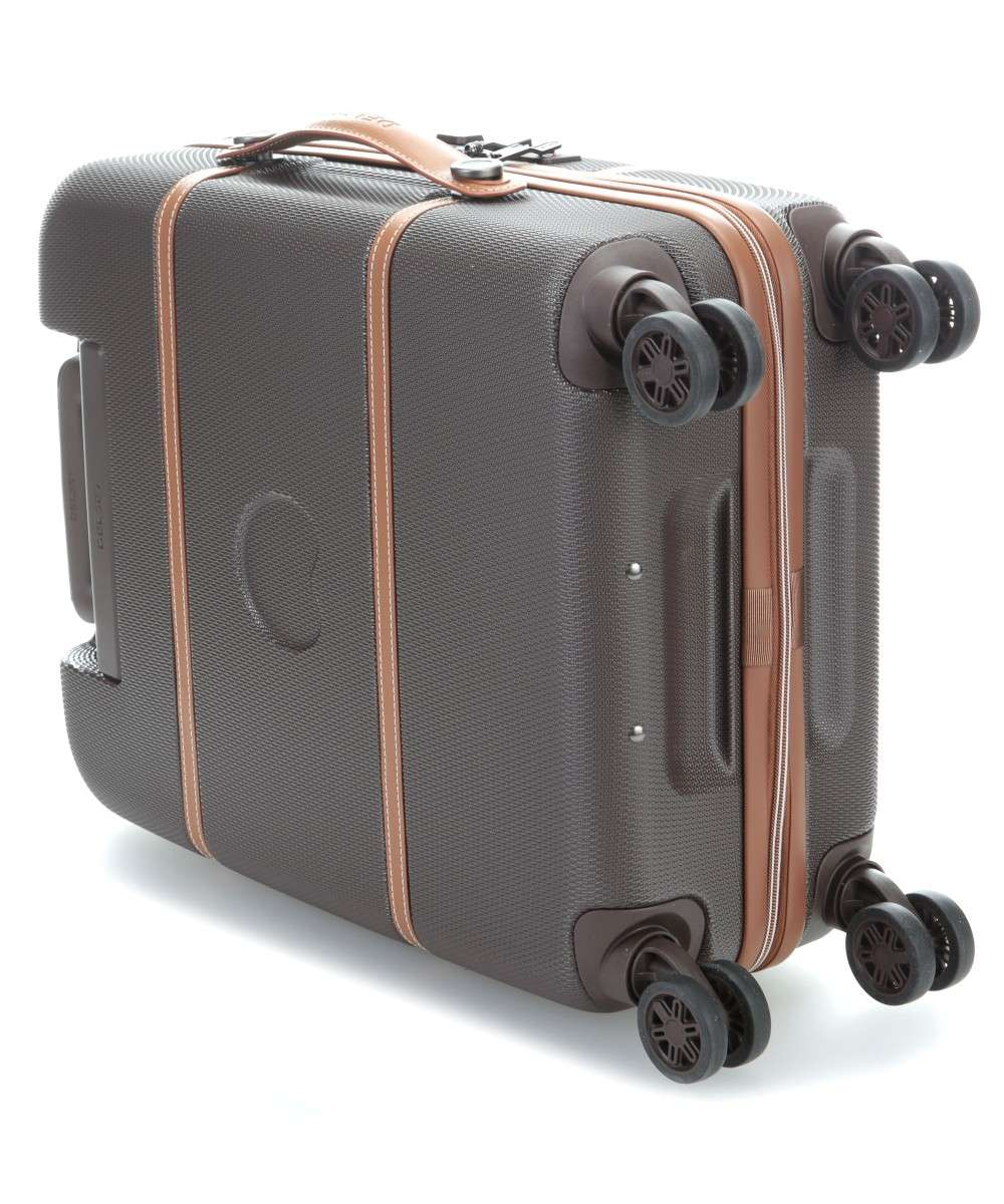 Delsey Chatelet Air 4-Rollen Trolley schokolade 55 cm-001672803-06-01 Preview